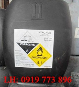 AXIT HNO3 – AXIT NITRIC – NITRIC ACID